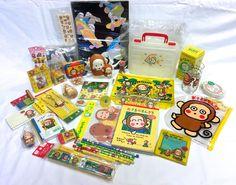 HUGE LOT i ❤︎ VTG Sanrio Hello Kitty ❤︎ VERY RARE ITEMS ❤︎ Monkichi Monkey 90s #Sanrio #Monkichi #SanrioMonkey #Vintage Sanrio #RareSanrio #SanrioLot