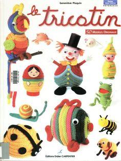 Le tricotin - Ilafabila - Picasa Albums Web