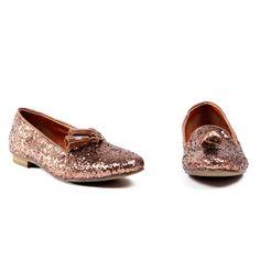 Fab.com | Shine Loafer Bronze