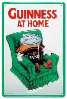 Flyer Goodness: Guinness Advertising Posters