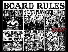 Ouija-Board-Rules-Tshirt-XL