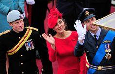 Los miembros más jóvenes de la Familia Real británica acapararon todas las miradas durante el recorrido del 'Espíritu de Chartwell' por el río Támesis #royals #royalty #jubilee