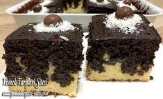 Yumuşacık Bol Çikolatalı Kek Tarifi