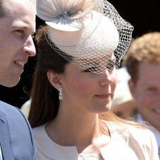 LONDEN - Nu de festiviteiten rondom de eerste verjaardag van prins George achter de rug zijn, kunnen prins William en zijn Catherine zich op het volgende feest richten. Volgens Vanity Fair organiseren zij namelijk de 30e verjaardag van prins Harry.