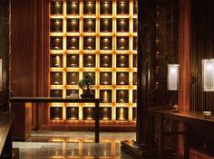 NUO ホテル 北京 納入事例 LED照明「Luci」 株式会社プロテラス