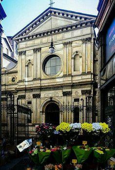 Santa Maria presso San Satiro, Milano