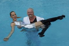 Sir Richard Branson Saves The Day