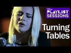 A beautiful acoustic Adele cover by Bea Miller for Playlist Sessions.