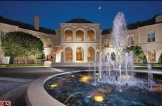 Spelling Manor: Most Expensive House in U.S.