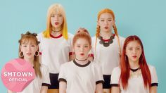 "Nakuro's Blog: Red Velvet ""Russian Roulette"" Music Video"