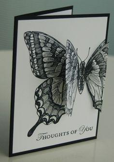 May 11, 2014 Stampingroxmyfuzzybluesox: Stampin' Up! Swallowtail Judy Garza Loving Thoughts