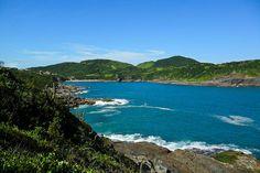 Praia do Forno, Armação de Búzios (RJ)