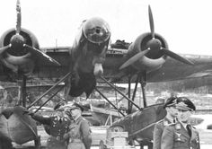 Heinkel He-115
