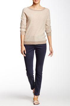 Alina Legging Jean (Petite) by NYDJ on @nordstrom_rack