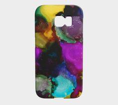 Contempo II - Phone Case, Galaxy S6 Edge