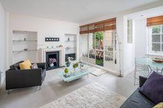 Fabulous 3 bed / 2 bath flat in Chelsea