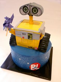 wall-e | Flickr: Intercambio de fotos