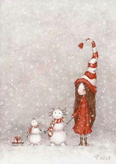 Merry Christmas Friends...