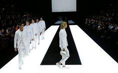 Miuccia Prada and Sylvia Fendi Grapple With the New World - The New York Times