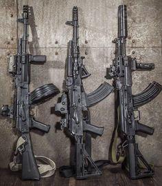 Antoshka The Impaler Weapons Guns, Guns And Ammo, Rifles, Tactical Ak, Battle Rifle, Long Rifle, Assault Rifle, Cool Guns, Military Weapons