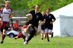 2012 Ohio Rugby Classic  Moira Trojans v Pickerington Marauders