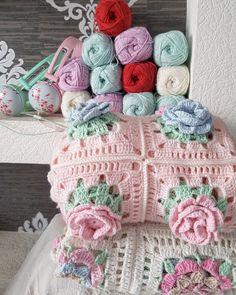 #örgü #koltukşali #bebekbattaniyesi #örgüörmek #hobiselfaaileyetler #ellerimleördüm #örgüörmeyiseviyorum #örgübattaniyem #crochet #tığişi #tigisi #blanket #örmekterapidir #örüyorum  #örmek #hobi #kartopuip