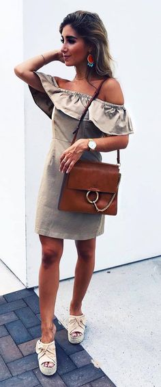 40 Outfit Ideas You Can Totally Wear This Summer 5602d2c60e5