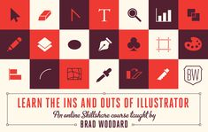 Class: Learn the Ins and Outs of Illustrator - Skillshare