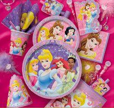 Disney Princess Glow