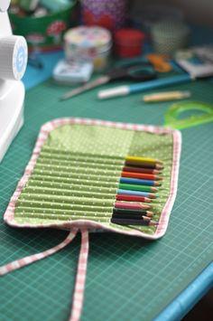 pencil case- so easy