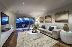 aménagement et décoration du salon design selon les principes feng shui
