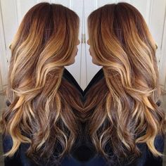 My future hair color!