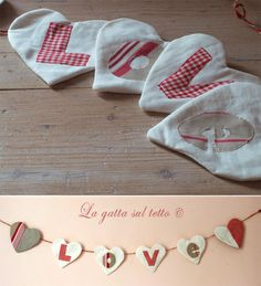 I will make mine from felt burlap and gingerbread men the NO SEW way!