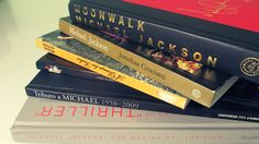 Michael Jackson [books]
