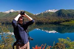 BarilocheGayTravel Blog: The Best Site for Gay Travel to Bariloche & Patagonia: For those gays who love gay birding & birdwatching in Patagonia