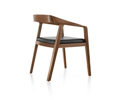 Full Twist Chair by Herman Miller | Restaurant chairs