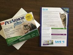 Free sample of Pet A