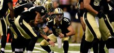 New Orleans Saints Team Preview & Predictions for the 2015-16 NFL Season