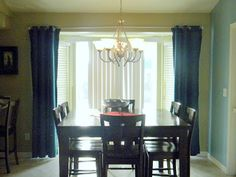 How to Update Your Vertical Blinds! - Remodelaholic