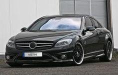 Mercedes Benz AMG.