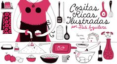 Great website with Chilean recipes for drinks and food!!!