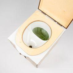 Urine Separator//Diverter Kildwick Bausatz Komposttoilette EasyLoo
