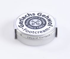 Gerlachs Gehwol Footcream available at newlondonpharmacy.com