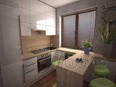 Примеры проектирования маленькой кухни – кухни для хрущевки