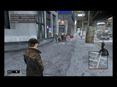 GTA IV's Watch Dogs Mod Is Surprisingly Close to the Real Thing