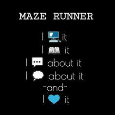 //MAZE RUNNER// Maze Runner The Scorch, Maze Runner Series, Lets Do It, Tbs, The Cure, Ships, Dragon, Fandoms, Wallpapers