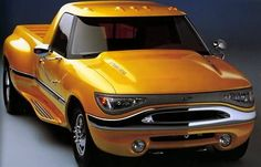 ford f 250 super chief concept - Buscar con Google