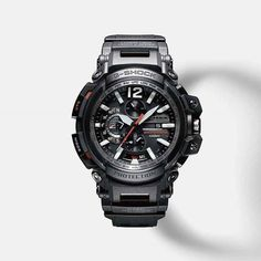 Built for toughness, and now for Bluetooth. We're premiering our first-ever Bluetooth-connected Master of G at Baselworld - The Watch and Jewellery Show: Available May G Shock Watches, Casio G Shock, Watches For Men, New G Shock, G Shock Men, Baselworld 2017, Jewelry Show, Jewellery, Mens Digital Watches