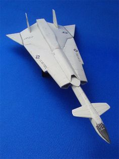 B-HAWK-1 Space Shuttle //