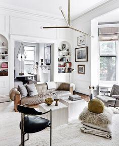 dream living room apparatus studio